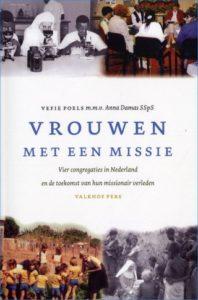 Boek Cover 05 Vrouwen met een missie