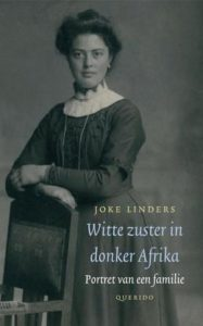 Book Cover: 03 Witte Zuster in donker Afrika