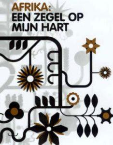 Boek Cover 02 Afrika: een zegel op mijn hart